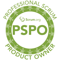 Profession Scrum Product Owner